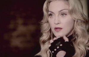 Madonna oublie Brahim Zaibat avec Timor Steffens