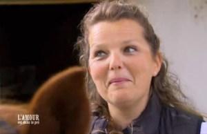Caroline Amour est dans le pre 9 celibataire