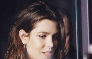 Charlotte Casiraghi fascine Clint Eastwood