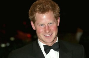 Le prince Harry multimillionnaire