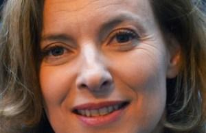 Valerie Trierweiler et Hani Yakan rencontre