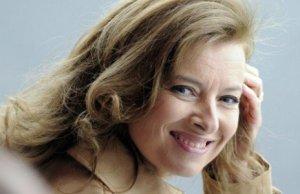 Valerie Trierweiler, son appel entendu par François Hollande