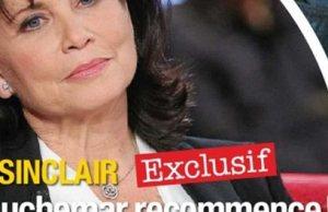 Anne Sinclair que de sincérité chez Laurent Delahousse