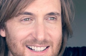 David Guetta un regard vide Tomorrowland
