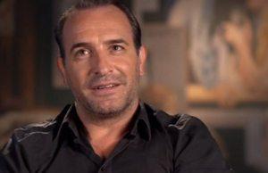 Jean Dujardin inspiré par Bob Morane