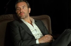 Jean Dujardin prend son psychologue pour Mickey