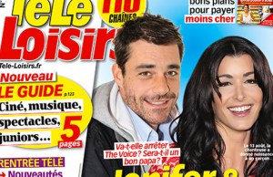 Jenifer et Thierry Neuvic