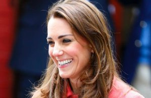 Kate Middleton materne Harry brise par la solitude