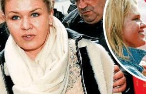 Michael Schumacher, sa femme Corinna Caen