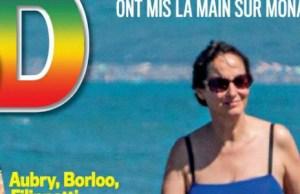 Thomas Hollande un faux-bond Ségolène Royal