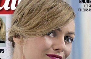 Vanessa Paradis angoisses cause Lily-Rose