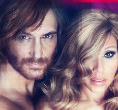 Cathy Guetta  même monde David Guetta