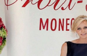 Charlène de Monaco rend hommage à Dick Van Dyke