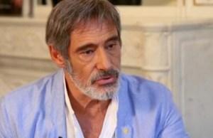 Gérard Lanvin recadre à Laurent Ruquier