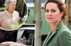Kate Middleton cherche une nouvelle nounou