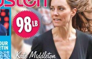 Kate Middleton, les médecins installés à Kensington Palace