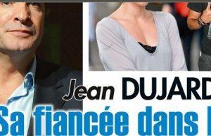 Nathalie Péchalat titille Jean Dujardin avec Grégoire Lyonnet