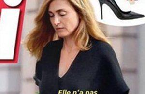 Valérie Trierweiler «regrette» attaque contre Julie Gayet