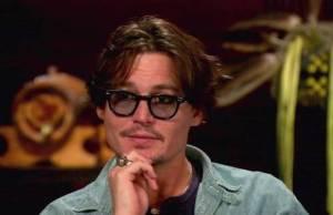 Vanessa Paradis, Johnny Depp soutenu par fans