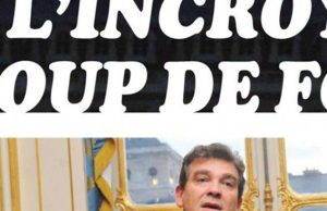 Aurélie Filippetti et Arnaud Montebourg officialisent leur relation à Villerupt (photo)