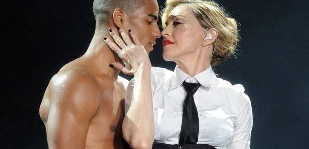 Brahim Zaibat reste toujours en contact avec Madonna