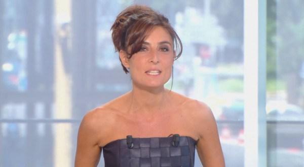 François Hollande ne lâche plus Nathalie Iannetta