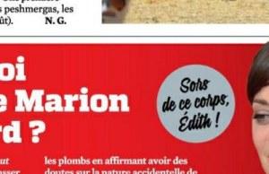 Guillaume Canet et Marion Cotillard, le succès est mal vu en France