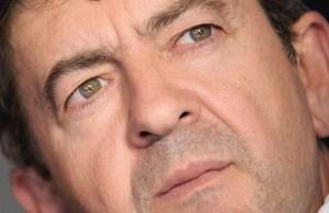 Jean-Luc Mélenchon «une épaule» pour Valérie Trierweiler