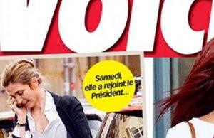 Julie Gayet snobe Gilles Jacob