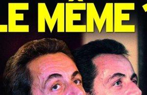 Nicolas Sarkozy un big-hugavec Jay-Z
