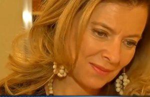 Valérie Trierweiler dément sa brouille avec Valérie de Senneville