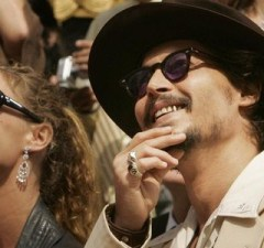 Vanessa Paradis Johnny Depp animosite
