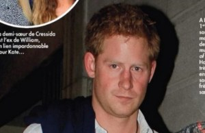 prince Harry, des chaussures