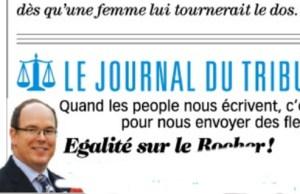 Charlène de Monaco jalousée par le prince Albert