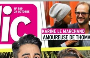 Thomas Lilti, Karine Le Marchand s'éclate avec Stéphane Plaza