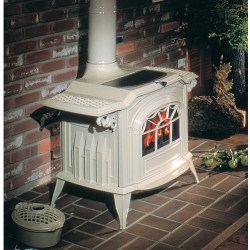 Wood Heat Stoves from Lehman's