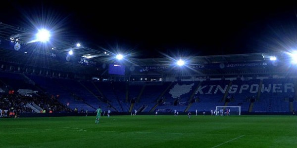 Do You Want To Play at The King Power ?