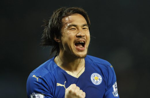 Football Soccer - Leicester City v Newcastle United - Barclays Premier League - King Power Stadium - 14/3/16