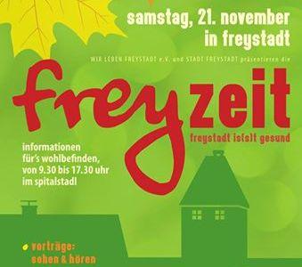 freyzeit in Freystadt