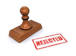 Reject Rejection c/o Alex Pattakos via Huffingtonpost.com