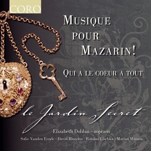 Musique pour Mazarin!