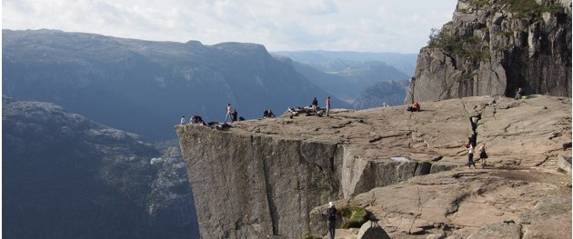preikestolen_norway