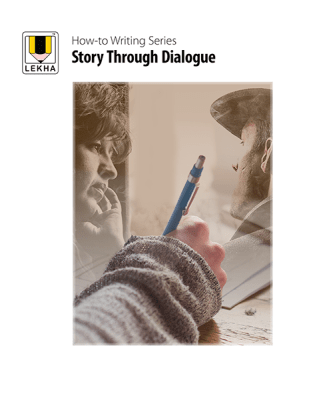 Story Through Dialogue