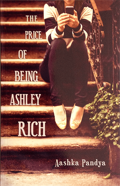 The Price of Being Ashley Rich by Aashka Pandya