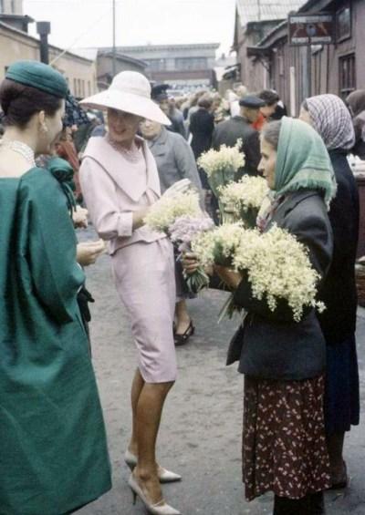 Christian Dior 1950s 4 - Lela London - Travel, Food ...