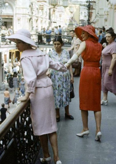 Christian Dior 1950s 9 - Lela London - Travel, Food ...