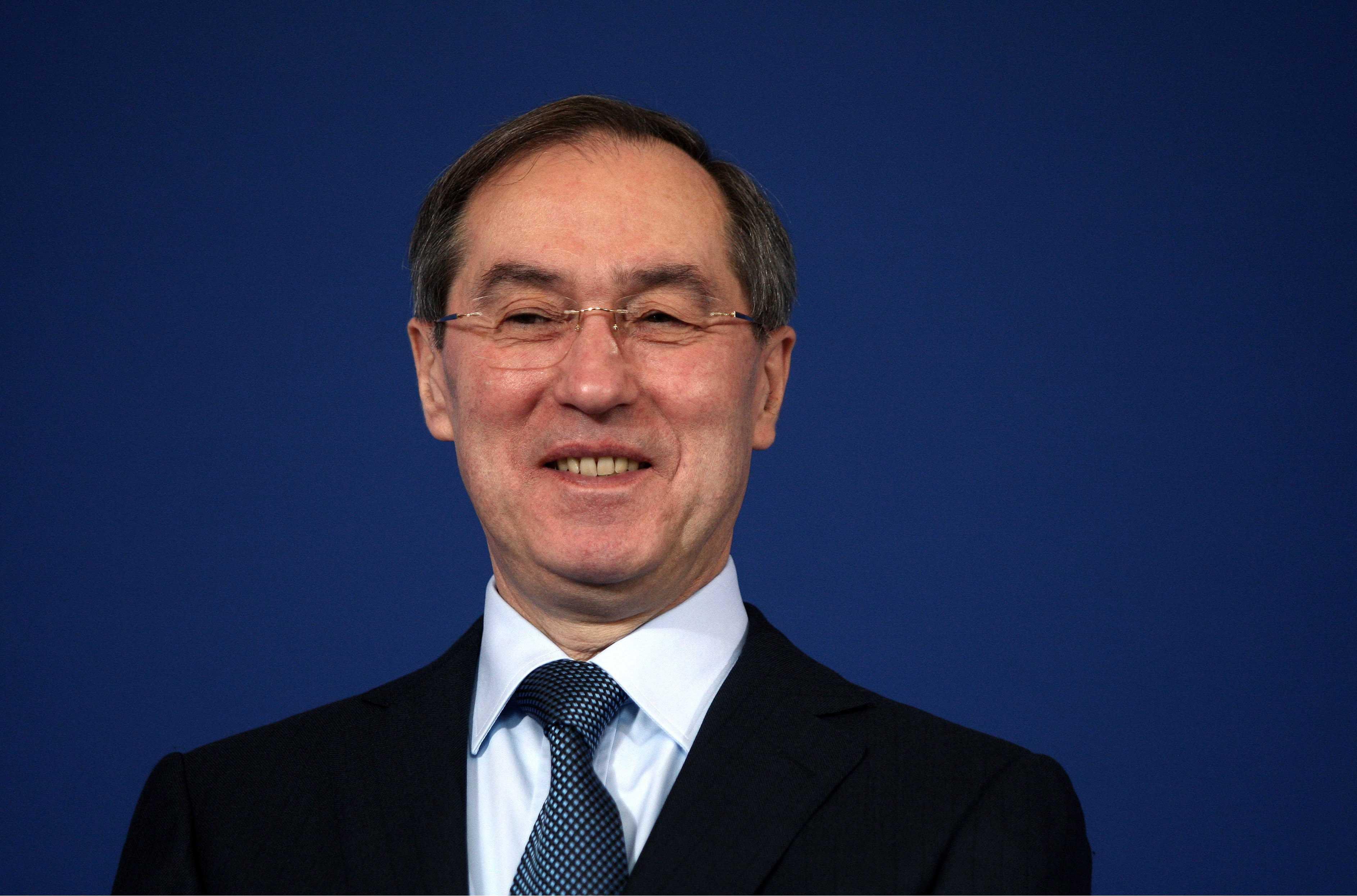 Claude gu ant plac en garde vue dans l affaire des for Ministre interieur depuis 2000