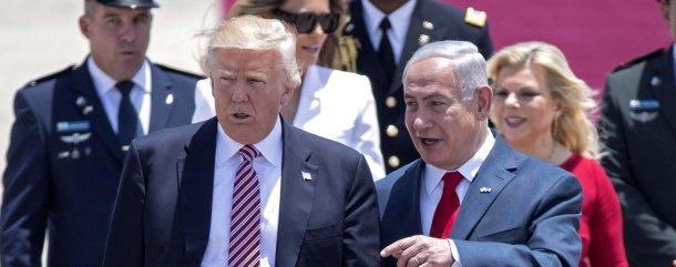 trump_netanyahou_israel_iran