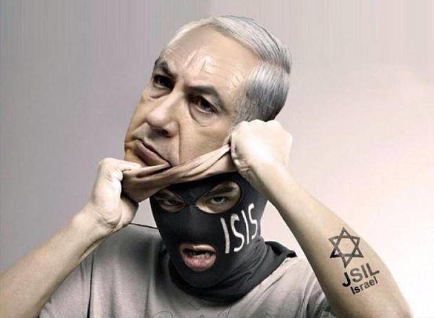 Gaza : la responsabilité directe de la France et de l'Union Européenne - Page 3 Isarel-daech-2