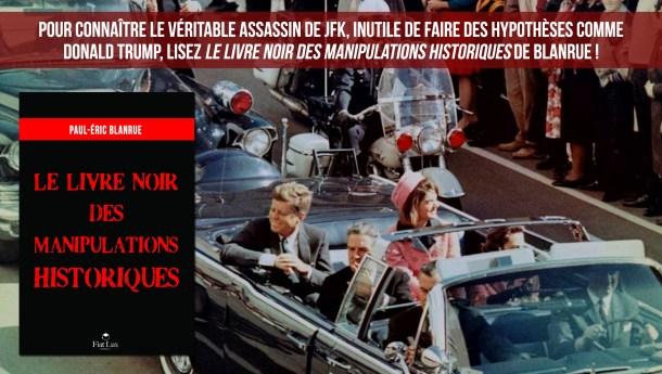 assassinat-JFK-livre-noir-Blanrue